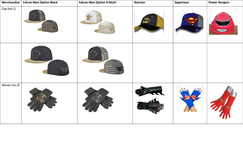List-of-Falcon-Man-Merchandise-in-comparison-to-Others-09-09-2013-1